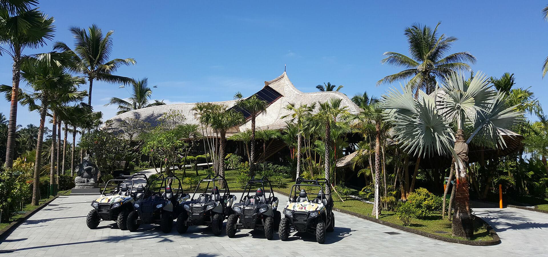 Koko Bambu Home